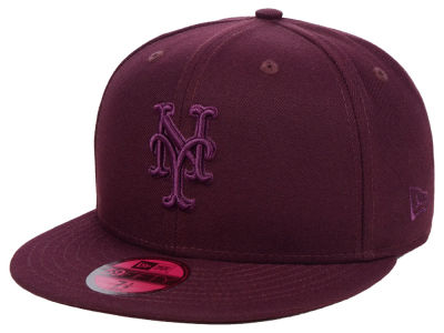 New York Mets New Era MLB Fall Prism Pack 59FIFTY Cap