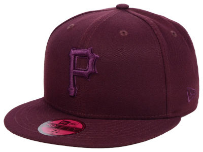 Pittsburgh Pirates New Era MLB Fall Prism Pack 59FIFTY Cap