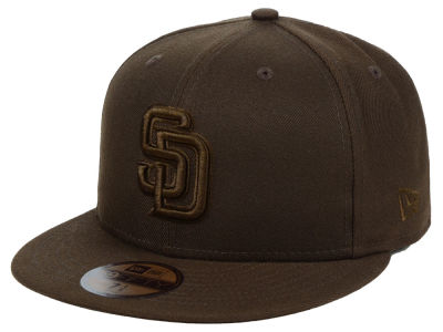 San Diego Padres New Era MLB Fall Prism Pack 59FIFTY Cap
