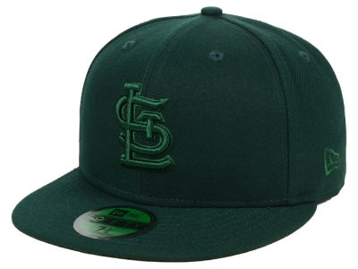 St. Louis Cardinals New Era MLB Fall Prism Pack 59FIFTY Cap