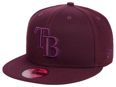 Tampa Bay Rays New Era MLB Fall Prism Pack 59FIFTY Cap