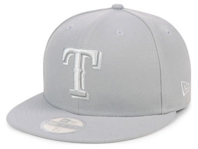 Texas Rangers New Era MLB Fall Prism Pack 59FIFTY Cap