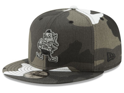 Cleveland Browns New Era NFL Urban Prism Pack 59FIFTY Cap