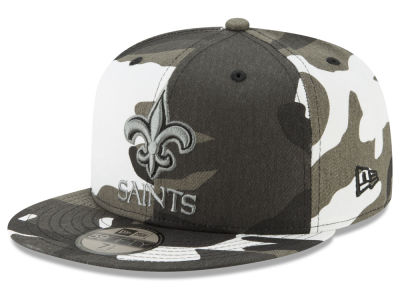 New Orleans Saints New Era NFL Urban Prism Pack 59FIFTY Cap