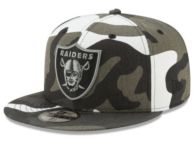 Oakland Raiders New Era NFL Urban Prism Pack 59FIFTY Cap b24cfd46c