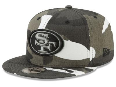 San Francisco 49ers New Era NFL Urban Prism Pack 59FIFTY Cap ed7822617
