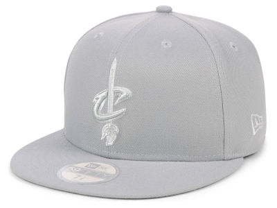 Cleveland Cavaliers New Era NBA Fall Prism Pack 59FIFTY Cap