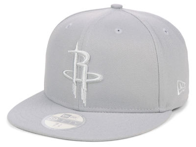 Houston Rockets New Era NBA Fall Prism Pack 59FIFTY Cap