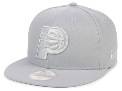 Indiana Pacers New Era NBA Fall Prism Pack 59FIFTY Cap