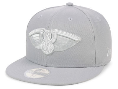 New Orleans Pelicans New Era NBA Fall Prism Pack 59FIFTY Cap