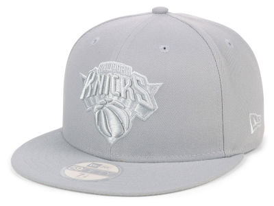 New York Knicks New Era NBA Fall Prism Pack 59FIFTY Cap