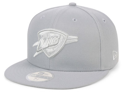 Oklahoma City Thunder New Era NBA Fall Prism Pack 59FIFTY Cap