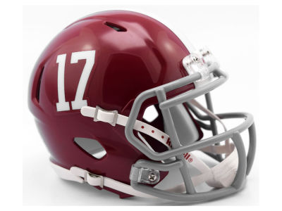 Alabama Crimson Tide Riddell Speed Mini Helmet