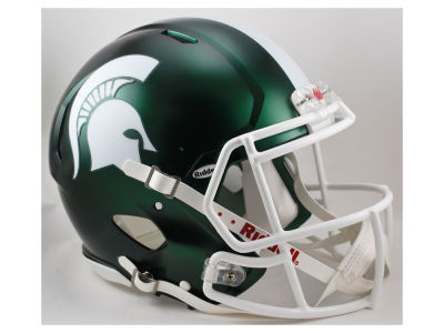 Michigan State Spartans Riddell Speed Authentic Helmet
