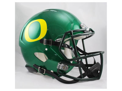 Oregon Ducks Riddell Speed Authentic Helmet