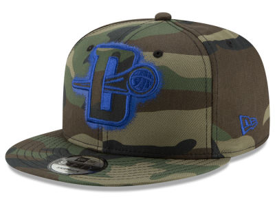 0d888077719 Detroit Pistons New Era NBA Overspray 9FIFTY Snapback Cap