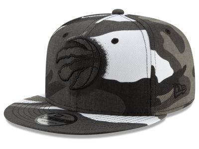 NBA Chapeau de la survaporisation 9FIFTY Snapback
