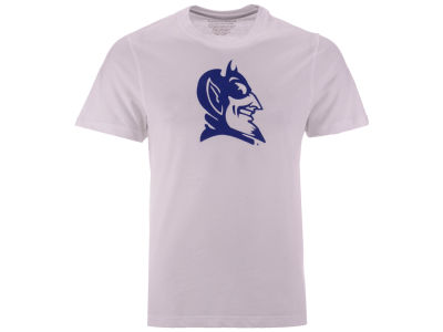 Duke Blue Devils 2 for $28 Colosseum NCAA Men's Mascot Logo T-Shirt