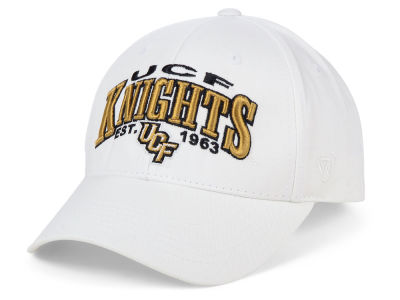 University of Central Florida Knights Top of the World NCAA College Value Adjustable Cap