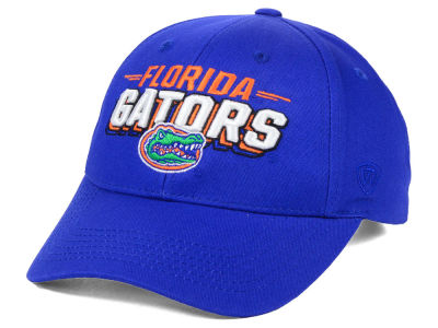 Florida Gators Top of the World NCAA College Value Adjustable Cap