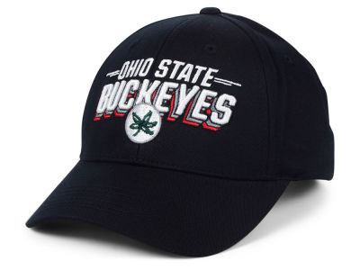 eb29b0e0317 Top of the World NCAA College Value Adjustable Cap Hats at  OhioStateBuckeyes.com