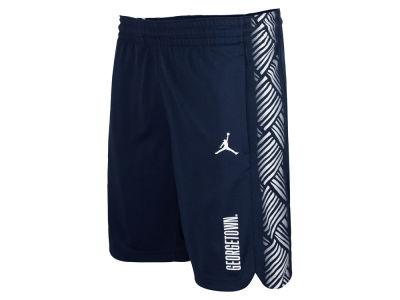 outlet store sale 70ab3 930ec Georgetown Hoyas Nike NCAA Men s Replica Basketball Short 2019