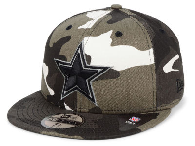 Dallas Cowboys New Era NFL Urban Prism Pack 59FIFTY Cap