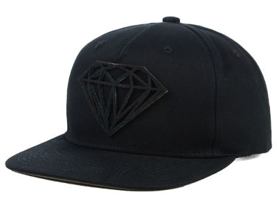 Diamond Brilliant 47 Snapback Cap