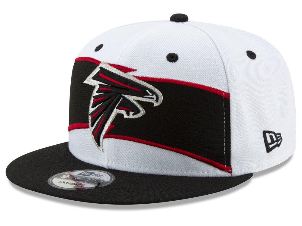 wide range great deals dirt cheap Atlanta Falcons New Era 2018 NFL Thanksgiving 9FIFTY Snapback Cap ...