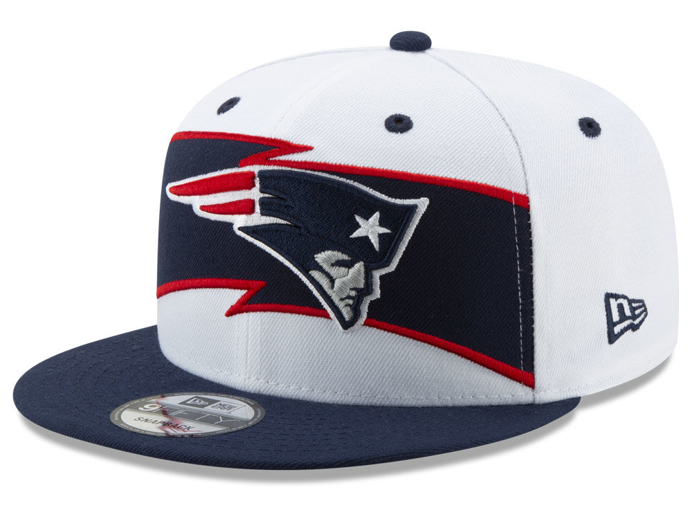 3e07ff6afec New England Patriots New Era 2018 NFL Thanksgiving 9FIFTY Snapback Cap