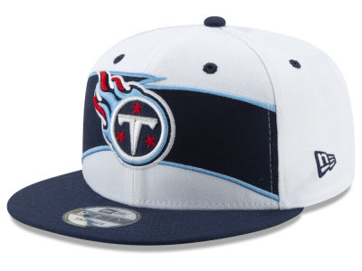 Tennessee Titans New Era 2018 NFL Thanksgiving 9FIFTY Snapback Cap