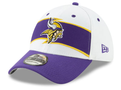 Minnesota Vikings New Era 2018 NFL Thanksgiving 39THIRTY Cap