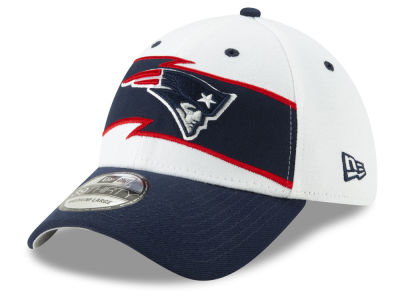 New England Patriots New Era 2018 NFL Thanksgiving 39THIRTY Cap