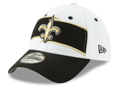 New Orleans Saints New Era 2018 NFL Thanksgiving 39THIRTY Cap