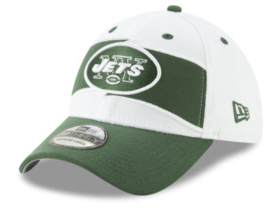 New York Jets New Era 2018 NFL Thanksgiving 39THIRTY Cap