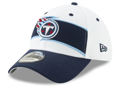 f65b2890c Tennessee Titans New Era 2018 NFL Thanksgiving 39THIRTY Cap