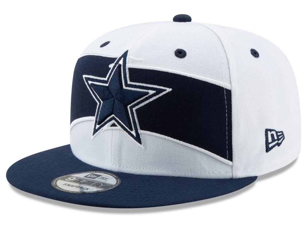 Dallas Cowboys New Era 2018 NFL Thanksgiving 9FIFTY Snapback Cap ... d6b80597b