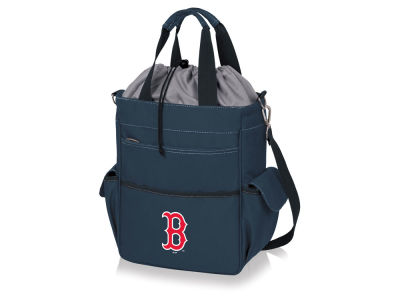 Boston Red Sox Picnic Time Activo Cooler Tote Bag