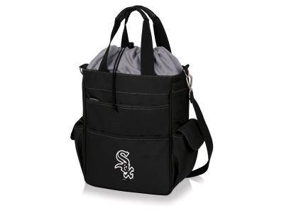 Chicago White Sox Picnic Time Activo Cooler Tote Bag