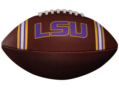 LSU Tigers Franklin NCAA Junior Football