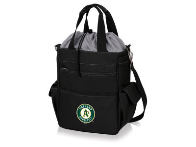 Oakland Athletics Picnic Time Activo Cooler Tote Bag