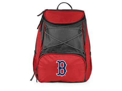 Boston Red Sox Picnic Time PTX Backpack Cooler