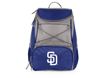 San Diego Padres Picnic Time PTX Backpack Cooler