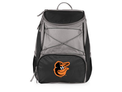 Baltimore Orioles Picnic Time PTX Backpack Cooler