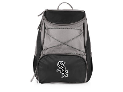 Chicago White Sox Picnic Time PTX Backpack Cooler