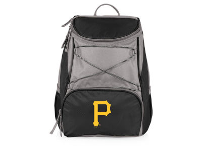 Pittsburgh Pirates Picnic Time PTX Backpack Cooler