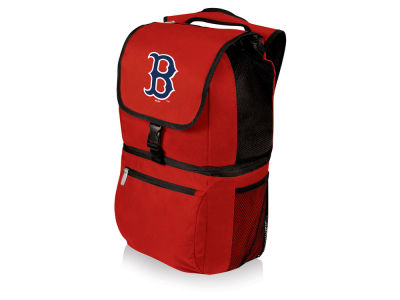 Boston Red Sox Picnic Time Zuma Cooler Backpack