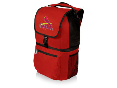 St. Louis Cardinals Picnic Time Zuma Cooler Backpack