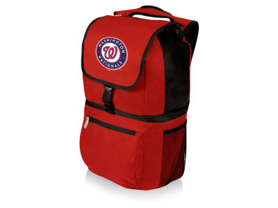 Washington Nationals Picnic Time Zuma Cooler Backpack