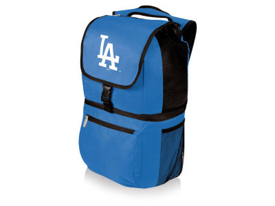 Los Angeles Dodgers Picnic Time Zuma Cooler Backpack